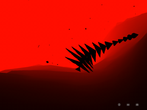 Radiohead: Polyfauna – An immersive, expansive world of primitive life