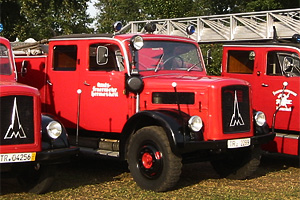 RLP Feuerwehrmuseum Hermeskeil